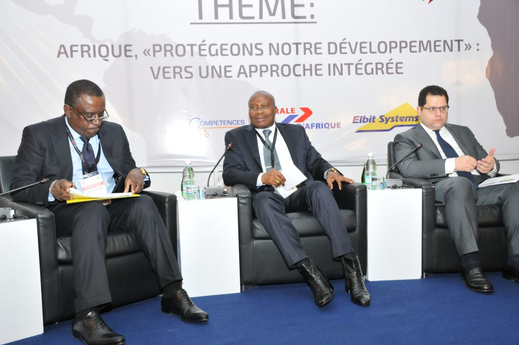 shieldafrica 2019 CONFERENCES ET ATELIERS