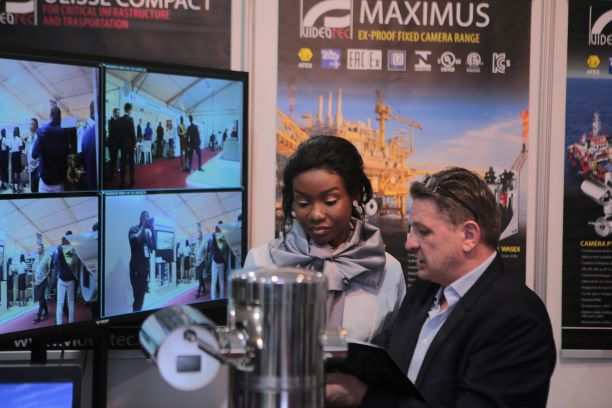 ShieldAfrica - Page Pourquoi exposer exposants